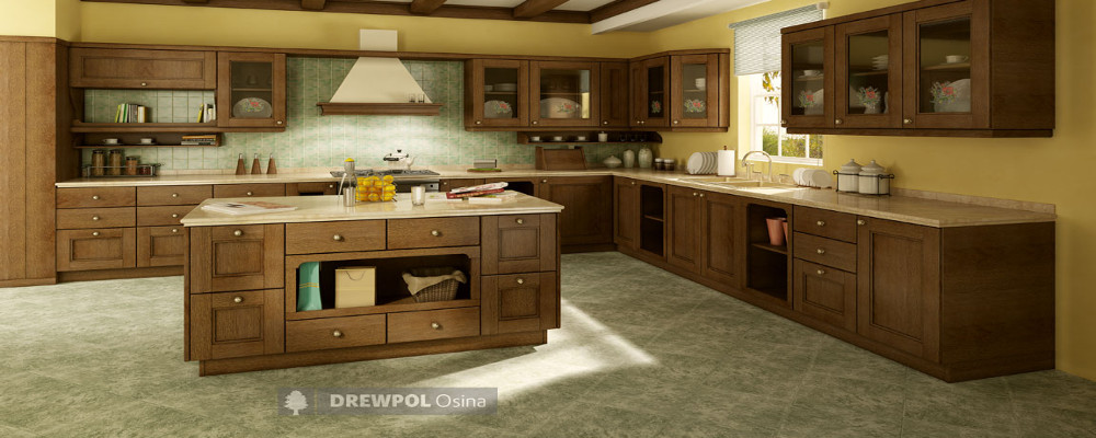Modern Classic Kitchen Furniture Stylish Kitchens