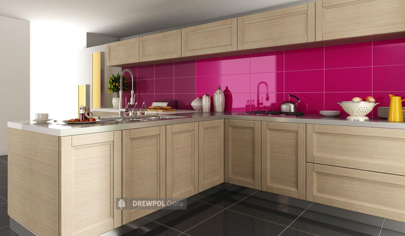 Modern kitchen cabinets barcelona for 7 ft kitchen cabinets